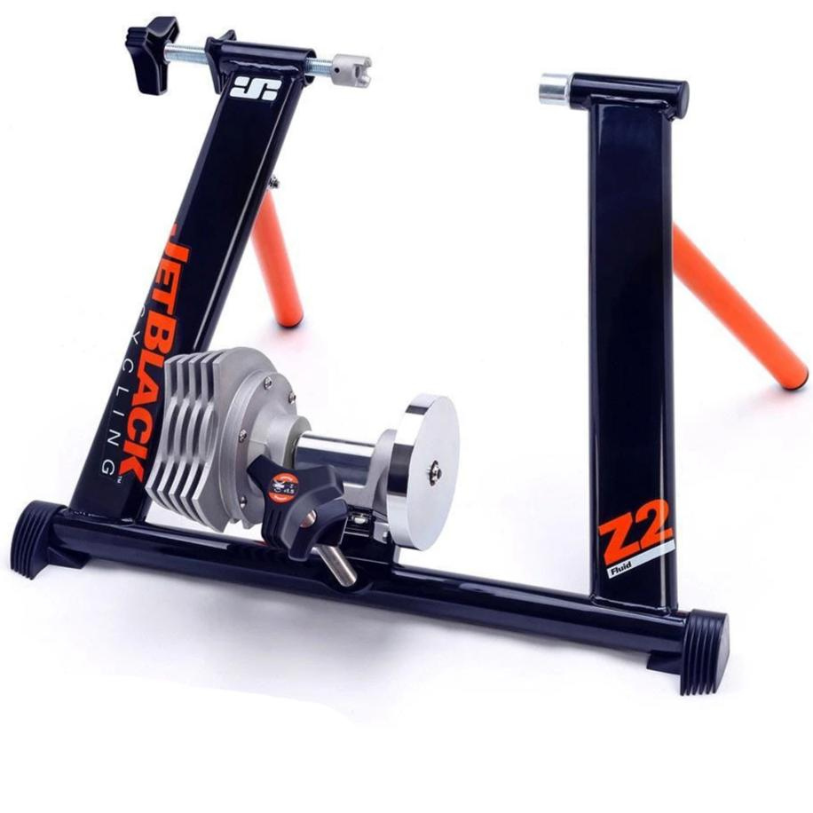 JetBlack Accessories > Indoor Trainers Jetblack Z2 Fluid Trainer
