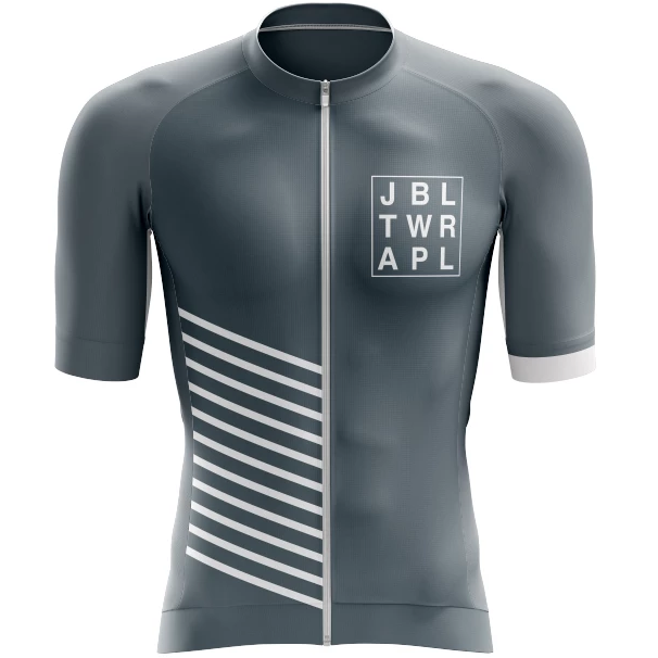 JTA Cycle Clothing > Jersey & Jackets JTA Lightweight Summer Short Sleeve Jersey
