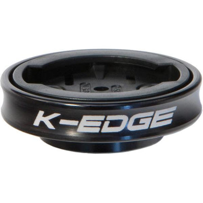 K-Edge Accessories > Computers Black K-Edge Garmin Gravity Cap Mount, Black