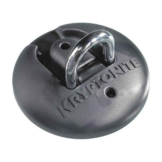 Kryptonite Accessories > Locks & Tools Kryptonite Stronghold Ground Anchor Sold Secure Gold