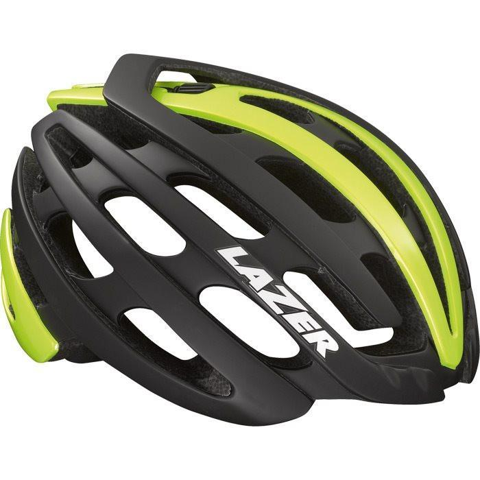 Lazer Cycle Clothing > Helmets S/Flash Black Lazer Z1 With MIPS Road Cycling Helmet
