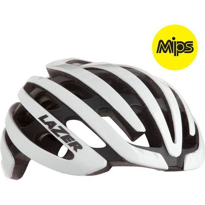 Lazer Cycle Clothing > Helmets s / White Lazer Z1 With MIPS Road Cycling Helmet