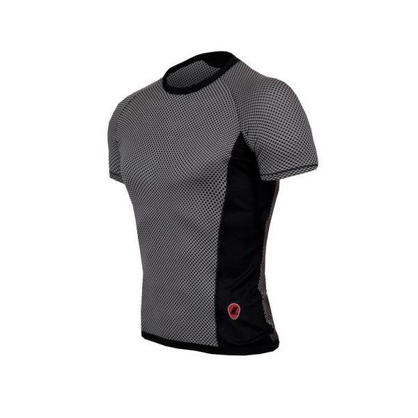 Lusso Cycle Clothing > Baselayers Lusso DryLine SS baselayer