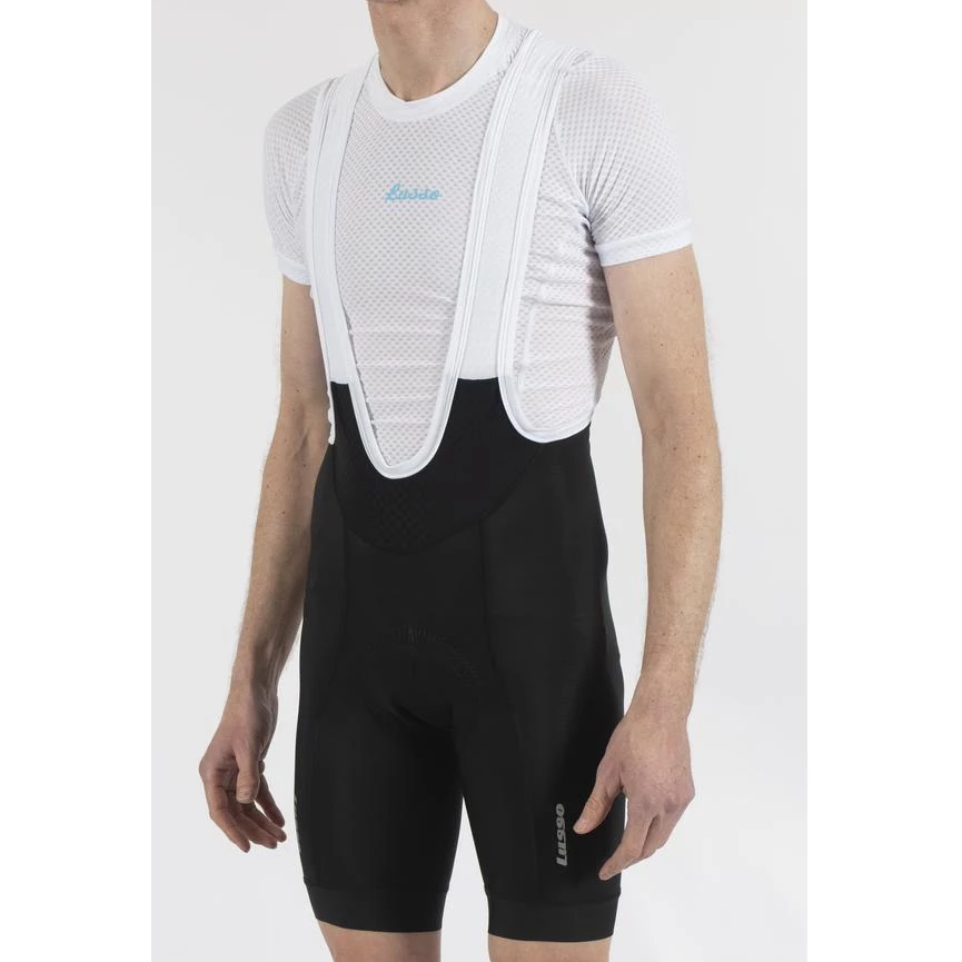 Lusso Cycle Clothing > Bibshorts & Bibtights Lusso Lead Out Bib Shorts