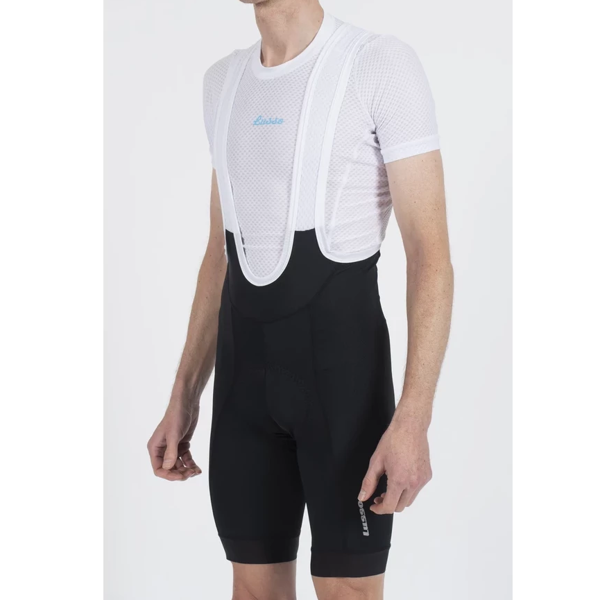 Lusso Cycle Clothing > Bibshorts & Bibtights Lusso Pro Gel Bib Shorts