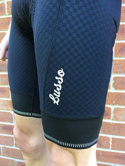 Lusso shorts S Lusso DRS BIBSHORTS