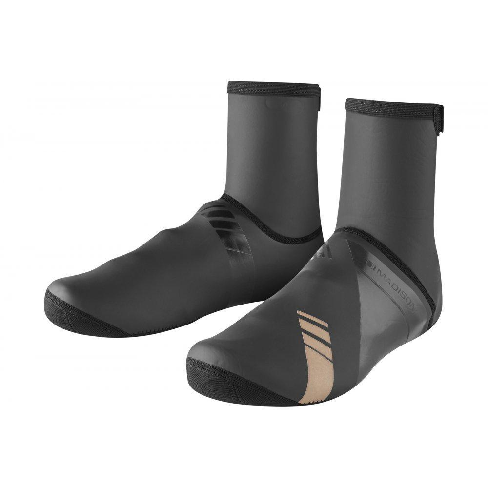 Madison Cycle Clothing > Overshoes Madison Shield Neoprene Closed Sole Overshoes