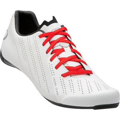 Madison Cycle Clothing > Shoes 41 Pearl Izumi Men's Tour Road White