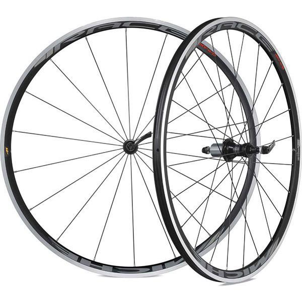 Miche Components > Factory Wheels Miche Race AXY Wide Profile Wheels