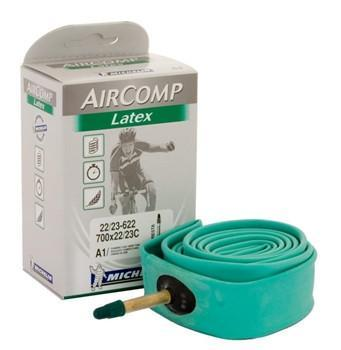 Michelin Components > Inner Tubes Michelin Aircomp Latex Innertube
