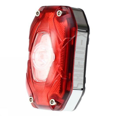 Moon Accessories > Lights & Reflectives Moon Shield-X Auto Rear Light