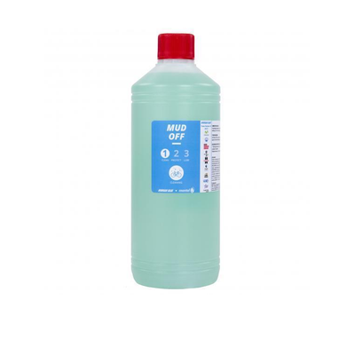 Morgan Blue Accessories > Bike Cleaner Default Title Morgan Blue Mud Off 1000ml Bottle