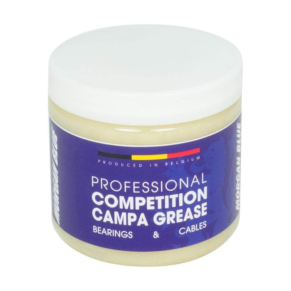 Morgan Blue Accessories > Lubrication Default Title Morgan Blue Competition Campa Grease Tub