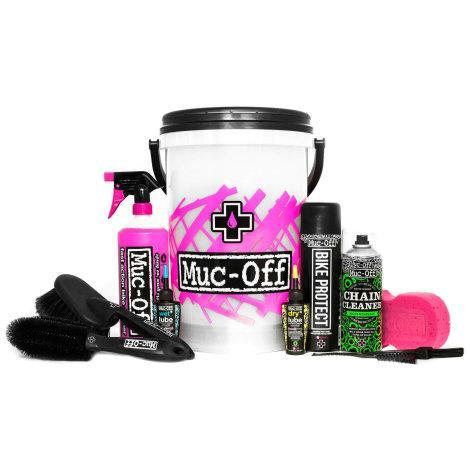 Muc-off Accessories > Bike Cleaner Muc-Off DIRT BUCKET KIT WITH FILTH FILTER