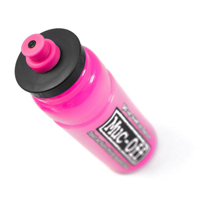 Muc-Off Accessories > Bottles Muc-Off X ELITE FLY WATER BOTTLE - 750ML