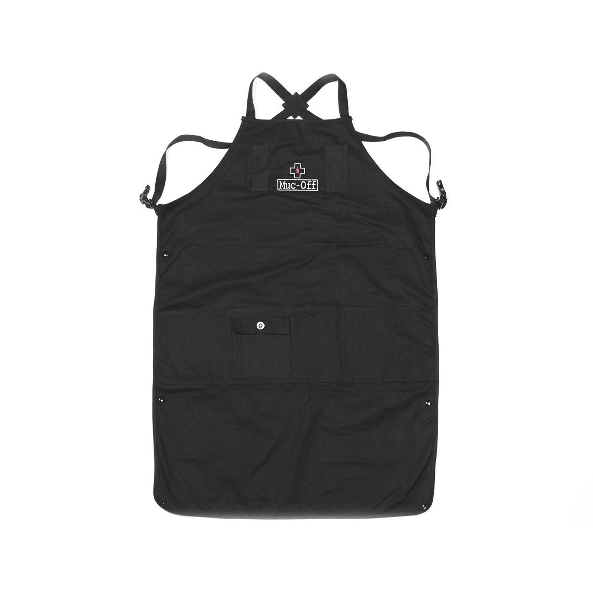Muc-Off Accessories > Locks & Tools Muc-Off WORKSHOP APRON