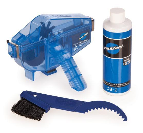 Park Tool Accessories > Bike Cleaner Park Tool CG2.3 - Chain Gang Cleaning System