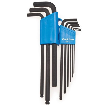 Park Tool Accessories > Locks & Tools Park Tool HXS1.2 Professional Hex Wrench Set
