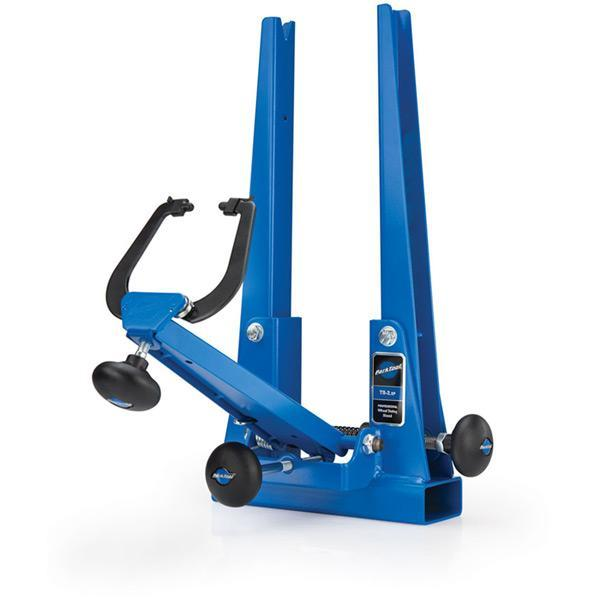 Park Tool Accessories > Locks & Tools Park Tool TS-2.2P - Professional Wheel Truing Stand Max Axle Width 175 mm