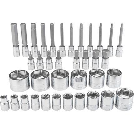 Park Tool Tools Park Tool SBS3 Socket and bit set