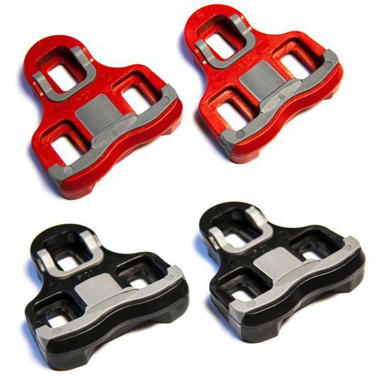 Powertap Pedals & Pedal Cleats POWERTAP P1 PEDAL CLEAT SET