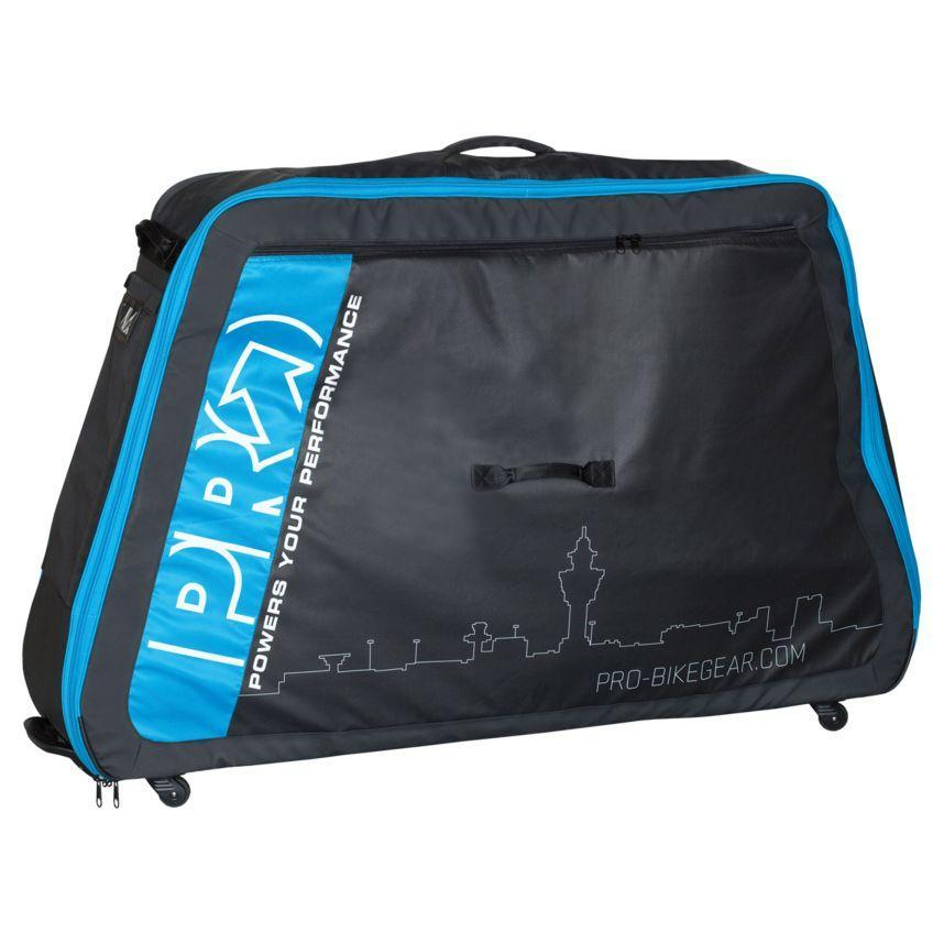 Pro Accessories > Bags & Seatpacks PRO Travel Bike Bag Mega