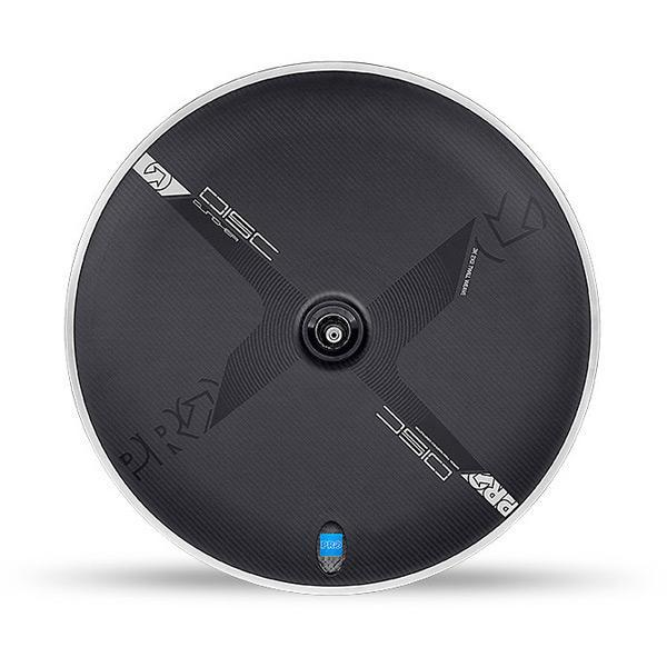 Pro Components > Factory Wheels Pro Carbon disc wheel with Ultegra Hub