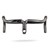 Pro Components > Handlebars & Stems PRO STEALTH EVO UD CARBON ANATOMIC HANDLEBAR AND STEM