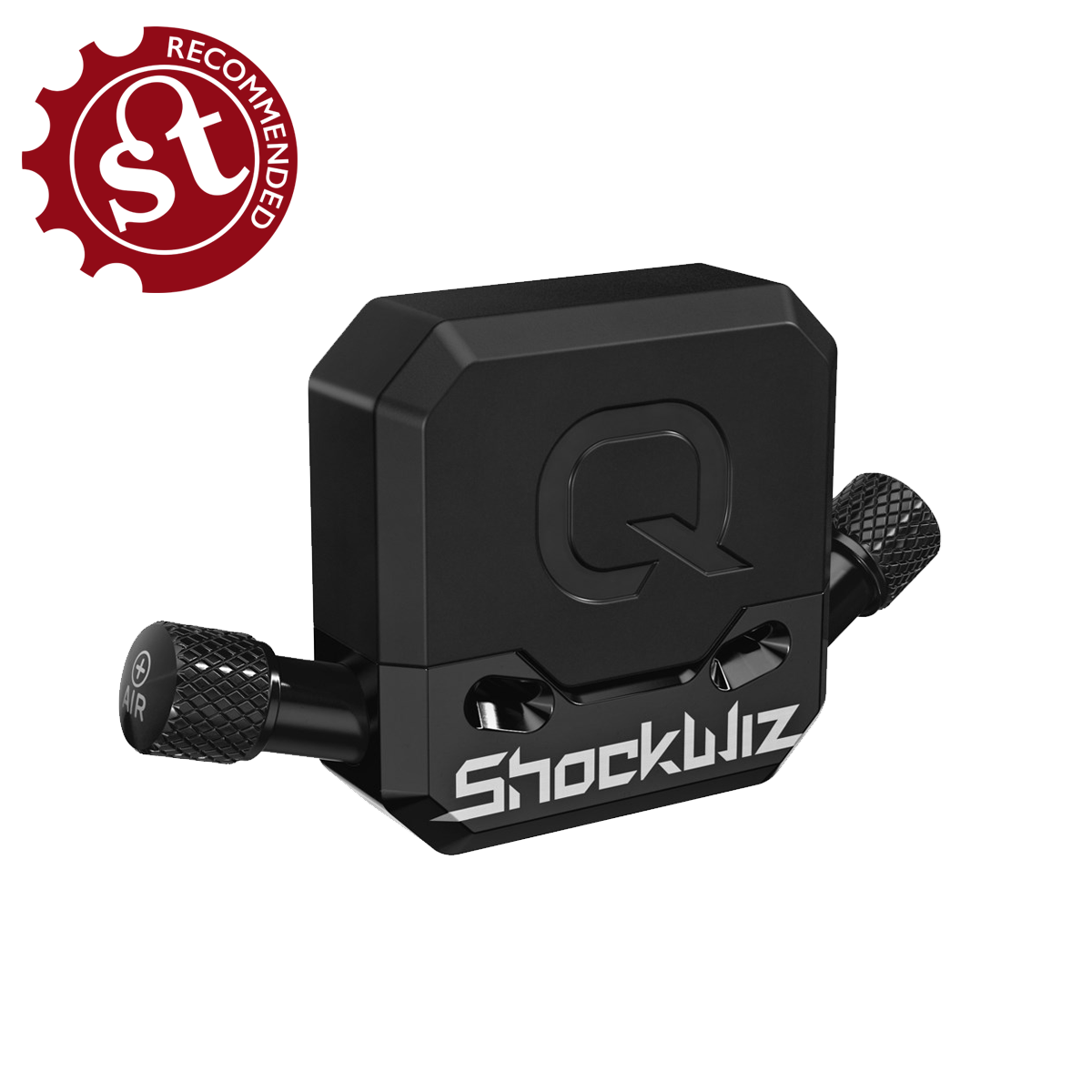 Quarq Components > Suspension Quarq Shockwiz