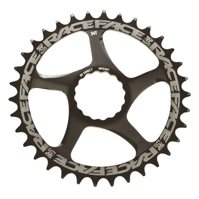 Race Face Chainrings Race Face Direct Mount Narrow/Wide Single Chainring