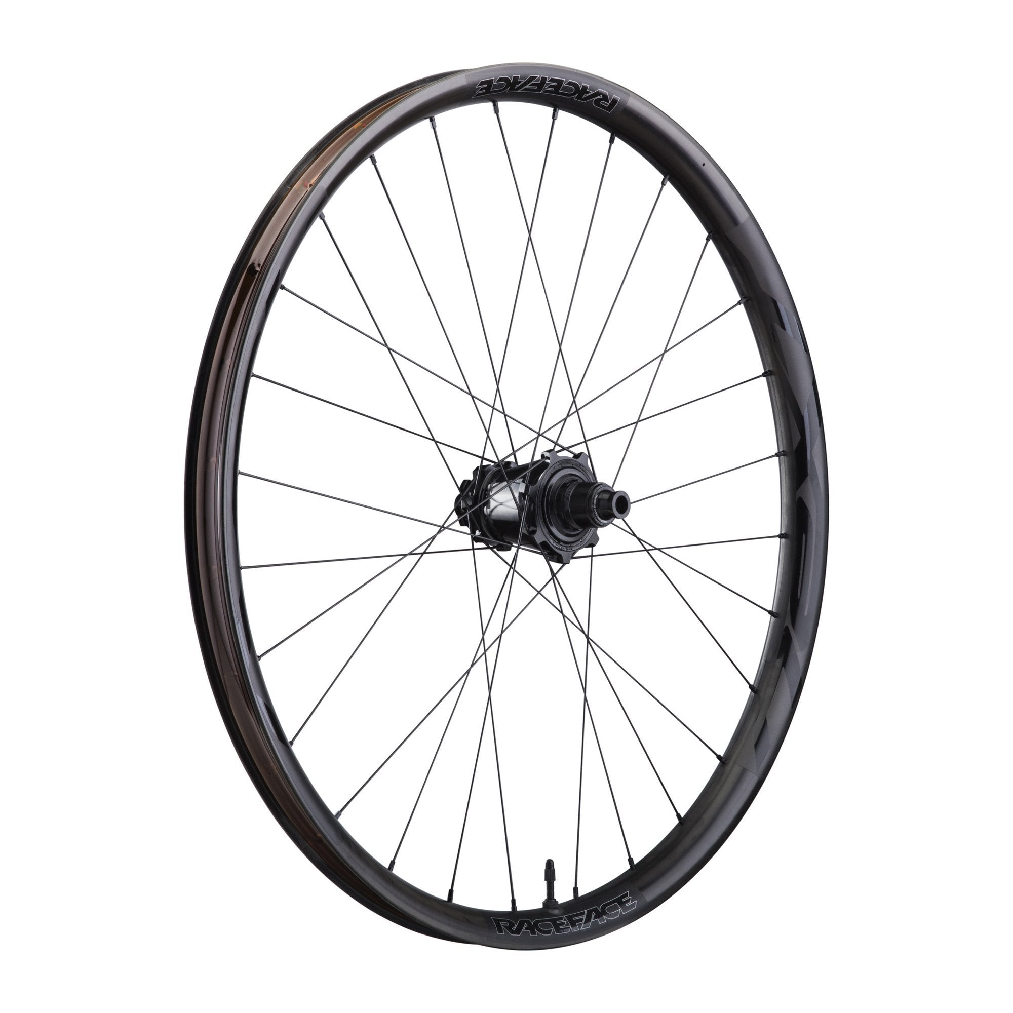 "Race Face Components > Hand Built Wheels Front 31mm 27.5"" 15x110 Race Face Next R Wheel Front"