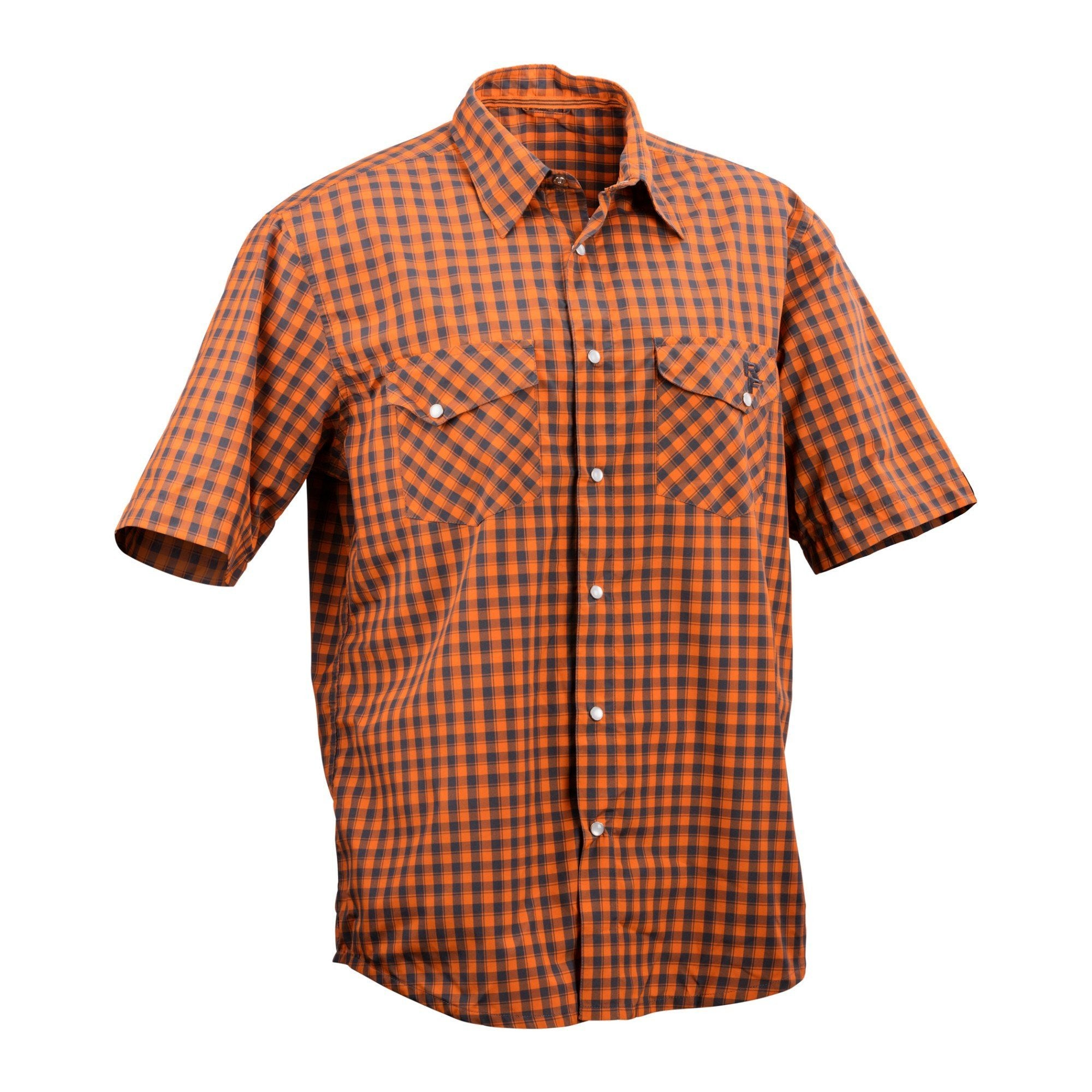 Race Face Cycle Clothing > Jersey & Jackets S / Orange Race Face Shop Shirt