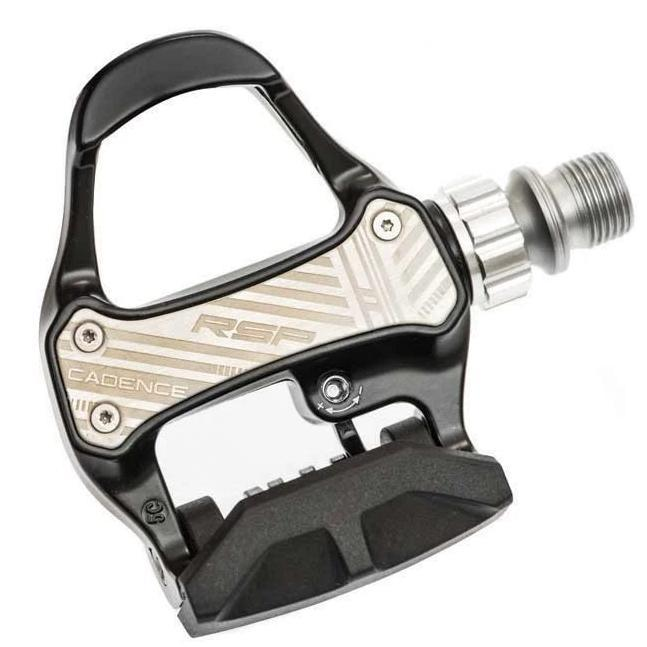 RSP RSP Cadence SPD Road Pedals