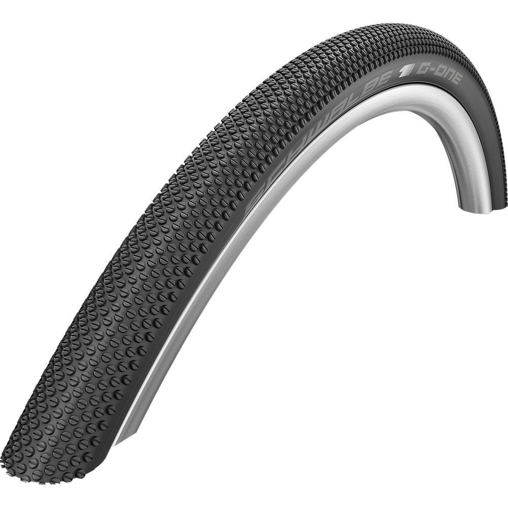 Schwalbe Components > Tyres & Tubulars Schwalbe G-ONE Allround Microskin Tubeless Tyre