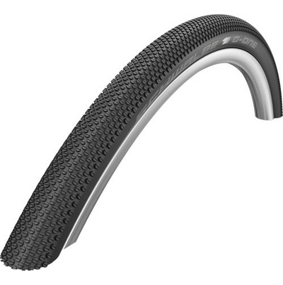 Schwalbe Tyres Schwalbe G-One All Round Road Tyre RaceGuard