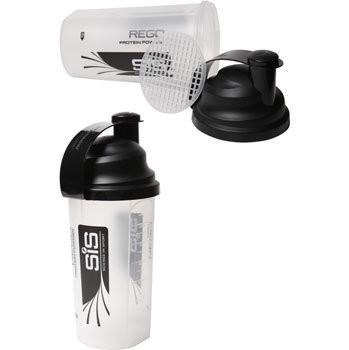 Science in Sport Accessories > Bottles SIS 700ml Shaker Bottle