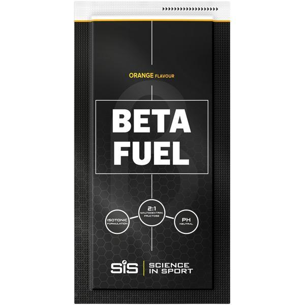 Science in Sport Nutrition > Energy Drink Orange Science in Sport Beta Fuel - 12 Pack