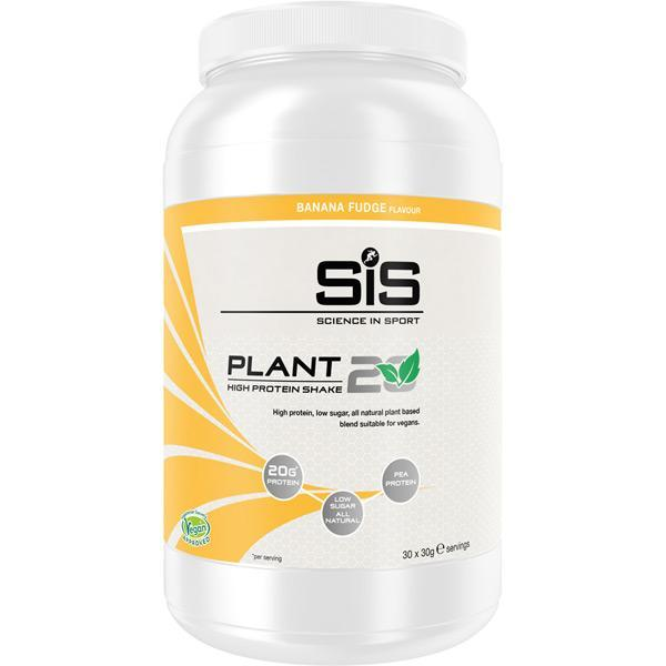 Science in Sport Nutrition > Energy Drink Science in Sport PLANT20 High Protein drink powder 900g