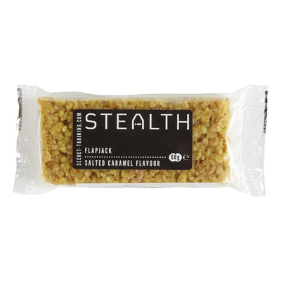 Secret Training Nutrition > Energy Food Secret Training STEALTH FLAPJACK X 24