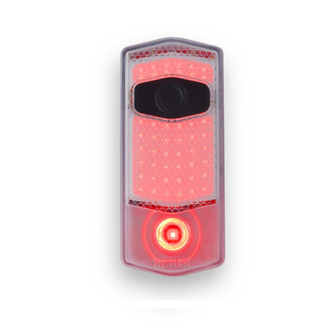 See.Sense Accessories > Lights & Reflectives SEE.SENSE ICON2 REAR LIGHT