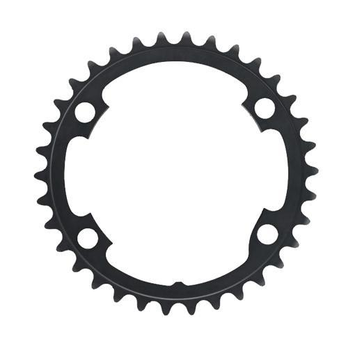 Shimano Chainrings 34 Shimano Ultegra R8000 Chainrings (34T, 36T, 39T)