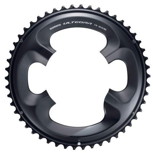 Shimano Chainrings 50T Shimano Ultegra R8000 Chainrings (50T, 52T)