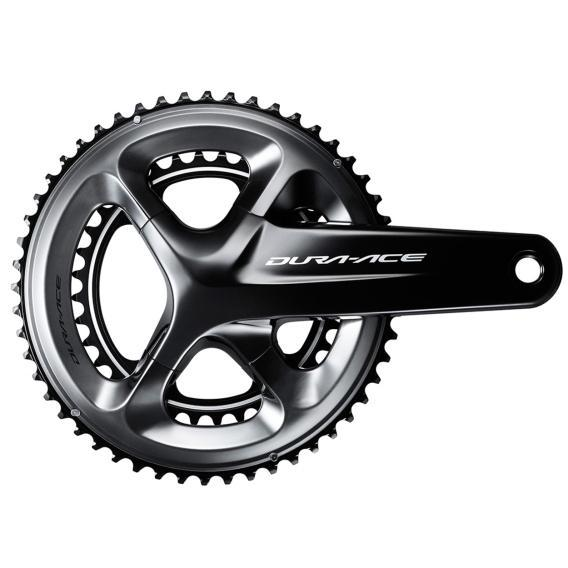 Shimano Components > Brakes & Chainsets Shimano Dura Ace 9100 Chainset