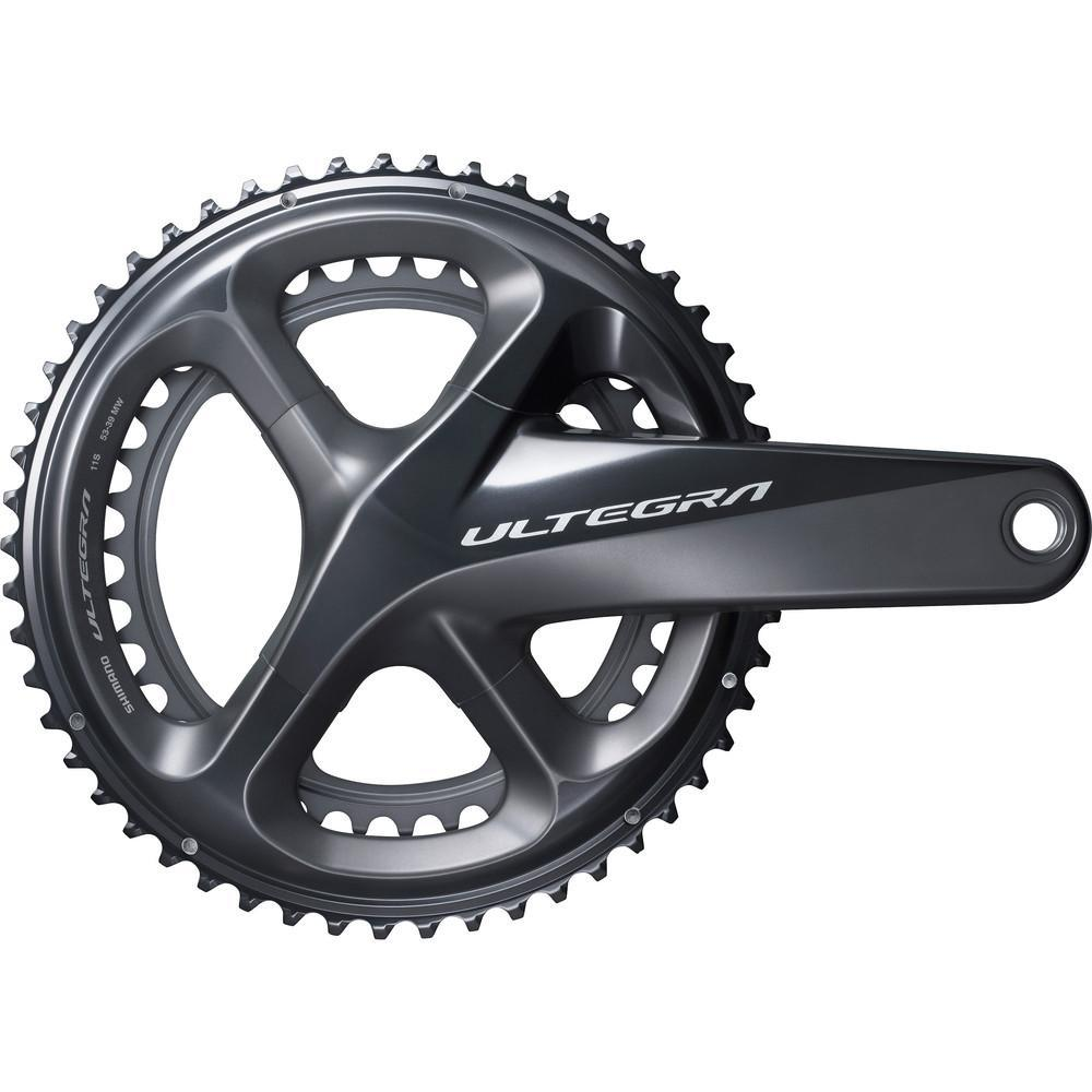 Shimano Components > Brakes & Chainsets Shimano Ultegra R8000 Chainset