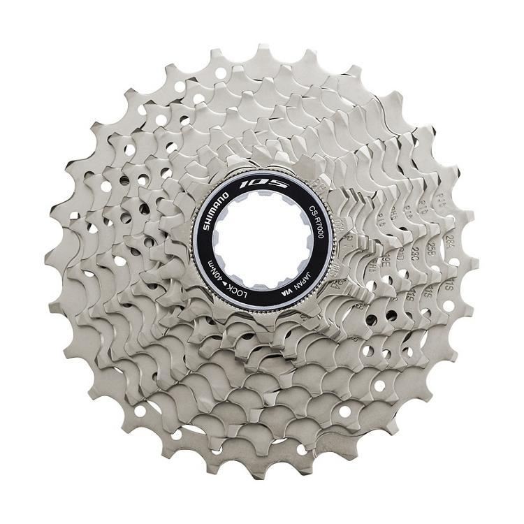 Shimano Components > Cassettes & Cables Shimano R7000 105 11 Speed Cassette