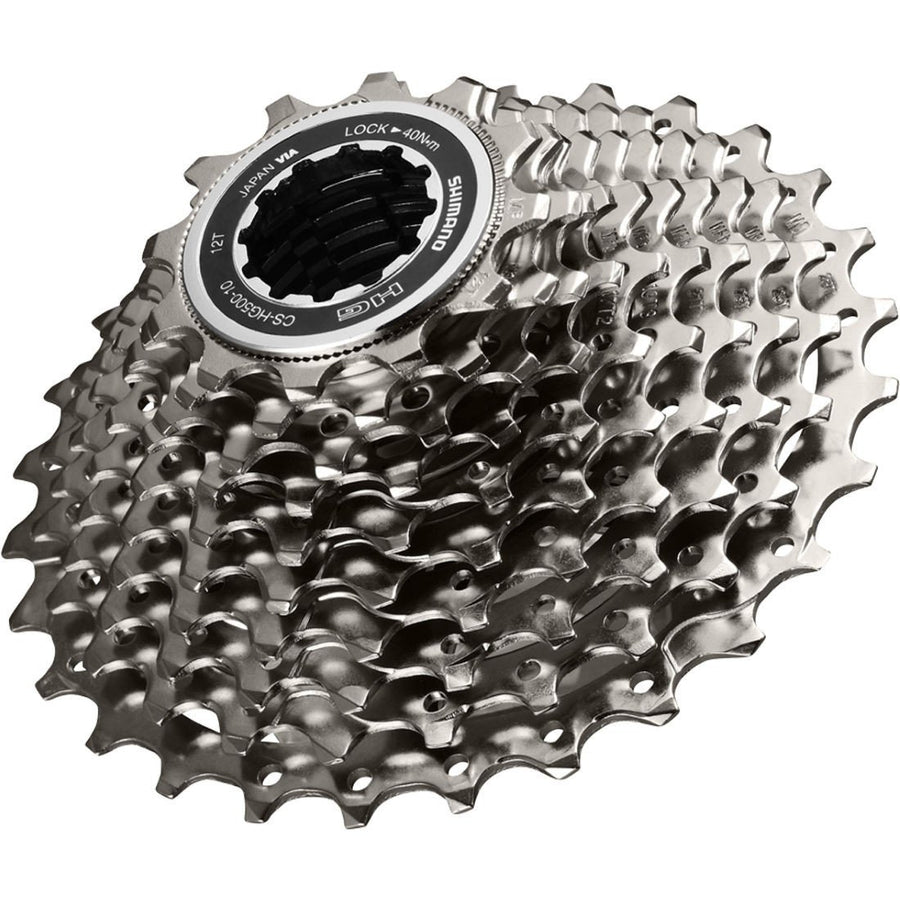 Shimano Tagged 25 50 Vanillabikes Fd Triagra 4700 Braze On Components Cassettes Cables Tiagra 10 Speed Cassette