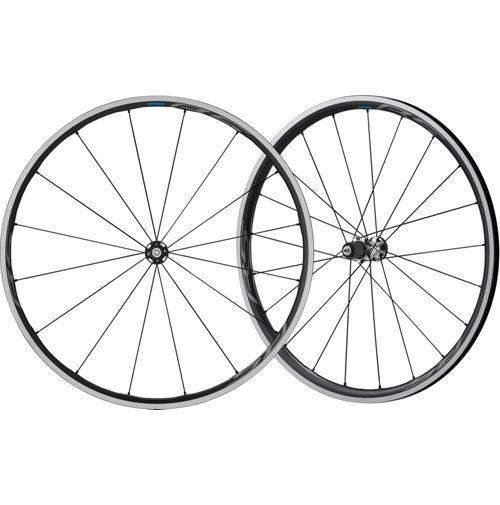 617003185eb Shimano Components > Factory Wheels Shimano Ultegra RS700 C30 TL Road  Wheelset