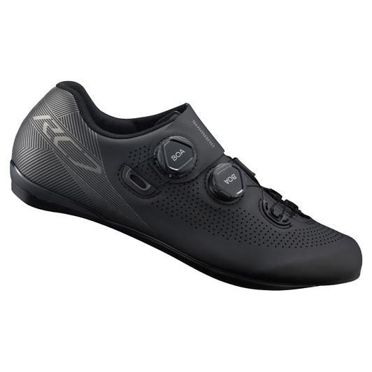 Shimano Cycle Clothing > Shoes 41 / Black SHIMANO RC7 SPD-SL ROAD SHOES