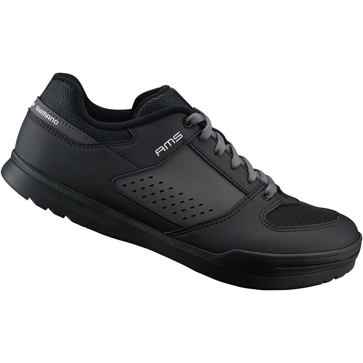 Shimano Cycle Clothing > Shoes 42 / Black Shimano AM5 (AM501) MTB SPD Shoes
