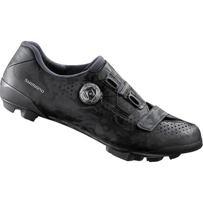 Shimano Cycle Clothing > Shoes Black / 38 Shimano RX8 Gravel SPD Shoes